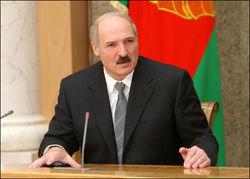 Лукашенко и Турчинов обсудят ситуацию в Украине на встрече в Беларуси
