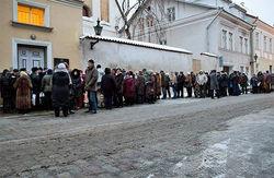 У российских банков не хватает налички для выдачи депозитов