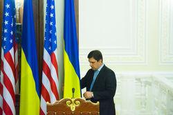 США ждут от Украины более решительной борьбы с коррупцией