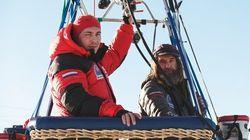 Россиянин Конюхов хочет побить мировой рекорд полета на воздушном шаре