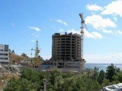 Власти Крыма ввели мораторий на капитальное строительство