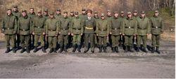 Очередной «груз 200» с офицером отправился из Донбасса в Подмосковье