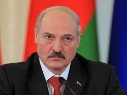 Лукашенко выступает против федерализации Украины