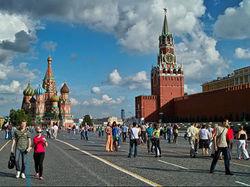 Советник Авакова – Жириновскому: «Верните Украине Москву!»