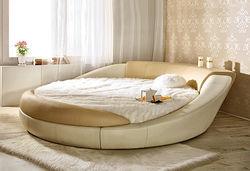 Пользователи Интернета выбрали лучшие бренды кроватей в марте 2014г. среди россиян