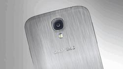 Новая утечка — рендер Samsung Galaxy F