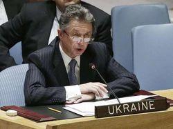 Сергеев: в ООН нет сомнений в присутствии наемников из РФ на Донбассе