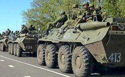 Украина отведет войска с Донбасса параллельно с боевиками – СНБО
