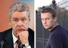 Собянин назвал взвешенным условный срок Навальному