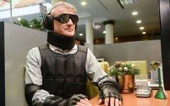 Греф стал инвалидом, чтобы получить кредит в Сбербанке России