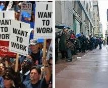Правительство США лишит пособий 5 миллионов безработных – причины