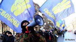 Диаспоры украинцев в Узбекистане и Туркмении возмущены Евромайданом