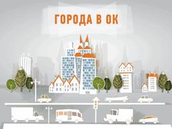 """Соцсеть """"Одноклассники"""" объявила о запуске сервиса """"Города"""""""