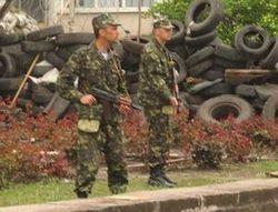 При штурме в Мариуполе МВД ликвидировало 8 террористов – СМИ