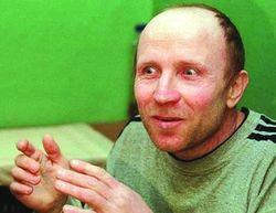Убийца Оноприенко исповедался в первый и последний раз за неделю до смерти