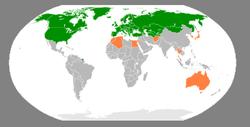 Украина прекратила председательствовать в ОБСЕ