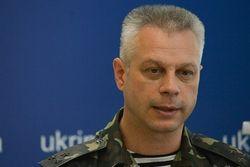 Территорию, контролируемую боевиками, за полтора месяца ужали в 2,5 раза