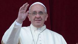 Папа Римский сообщил о начале Третьей мировой войны