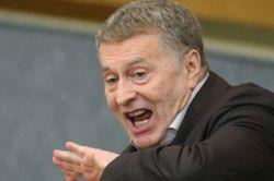 Сегодня в России всем дозволено вести себя, как Жириновскому