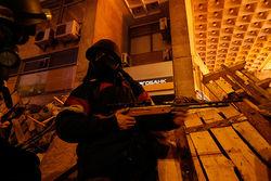 Свыше 1000 единиц оружия похищено во Львове