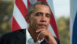 Обама не исключает вторжение РФ в Украину