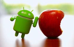 Apple и Google  возглавили рейтинг самых дорогих брендов