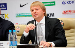 "ФК ""Шахтер"" запретил своим фанатам говорить о Майдане"