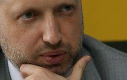Турчинов сообщил, когда можно будет вернуть Крым