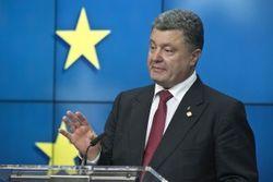 Военным путем кризис на Востоке Украины не решить – Порошенко