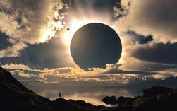 Не делайте завтра селфи на фоне солнечного затмения!