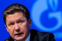 Миллер признал, что модель работы «Газпрома» в Европе разваливается