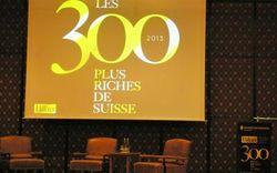 Лола Каримова-Тилляева в рейтинге самых богатых людей Швейцарии