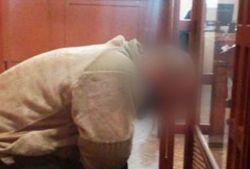 За разбой арестован боец «Правого сектора» «Людоед»