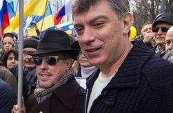 Немцов: Российский агитпроп опять проиграл