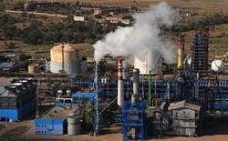 Фирташ заверил – химической аварии на его заводе в Горловке не будет