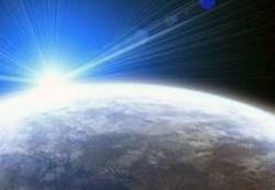 Обнаруженные новые вещества разрушают озоновый слой Земли