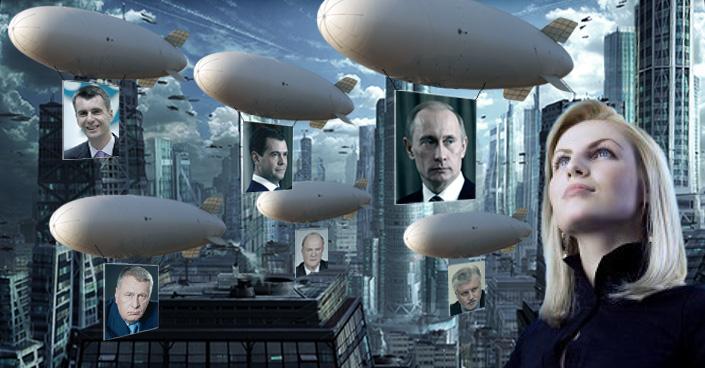 Руководитель ВЦИОМ: невысокая явка напрезидентских выборах ударит посистеме