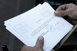 Путин требует справку с печатью о российских террористах в Украине