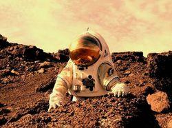 Новые трудности полета человека на Марс – радиация