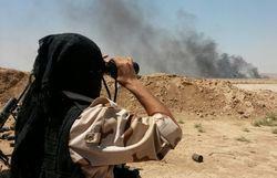 Боевики ИГ выложили в соцсети видео казни журналиста из США