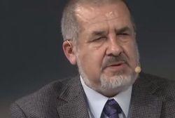 Чубаров предсказывает открытую войну между Украиной и Россией