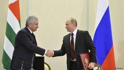 Россия договорами с Южной Осетией и Абхазией закрепила  свои интересы – эксперт