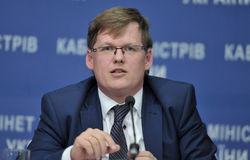 800 тыс. семей подали заявление на получение субсидий – Розенко