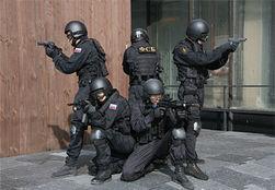 Задержание террористов в Москве: больше вопросов, чем ответов