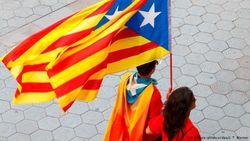 КС Испании дал добро парламенту Каталонии на голосование по независимости