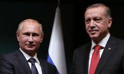 Россия ведет себя как «несерьезное государство» – Эрдоган