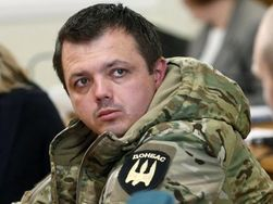 Семенченко назвал выборы в Кривом Роге «ползучей оккупацией Украины»