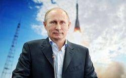 Как Путин прикрывает свои геополитические ходы Олимпиадами – иноСМИ