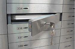 Банковские ячейки обчищают и сотрудники финучреждений, и клиенты