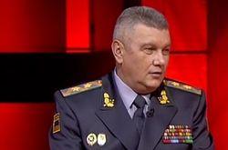 ГПС Украины возглавил профессиональный пограничник и ветеран афганской войны